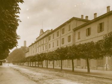 Archivio di Stato del Cantone Ticino