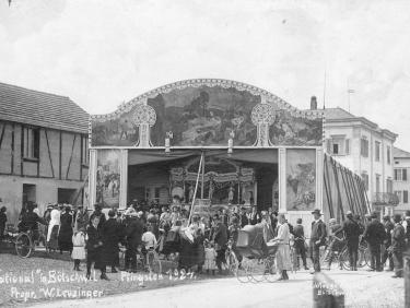 Cinema Leuzinger