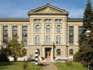Archives fédérales suisses