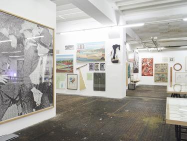 Fonds d'art contemporain de la Ville de Genève (FMAC)