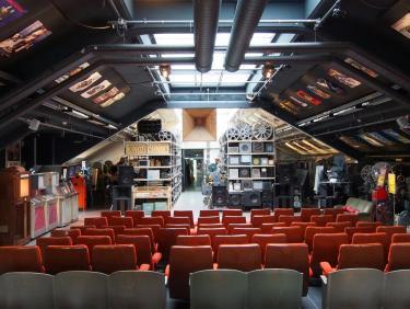 Lichtspiel / cinémathèque de Berne