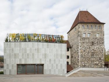 Stadtmuseum Aarau
