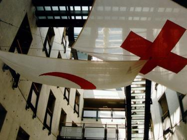 Fédération internationale des sociétés de la Croix-Rouge et du Croissant-Rouge
